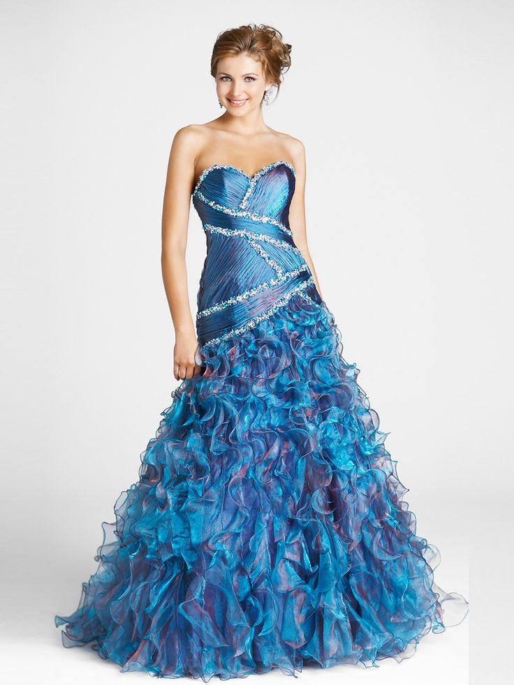 66 besten Quinceanera Dresses Bilder auf Pinterest | Ballkleider ...