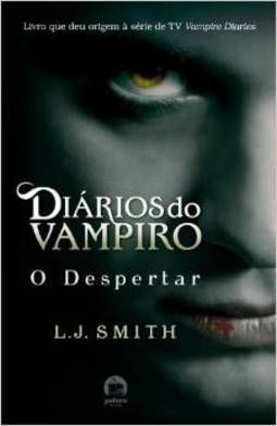 V.1 - O Despertar Diarios Do Vampiro