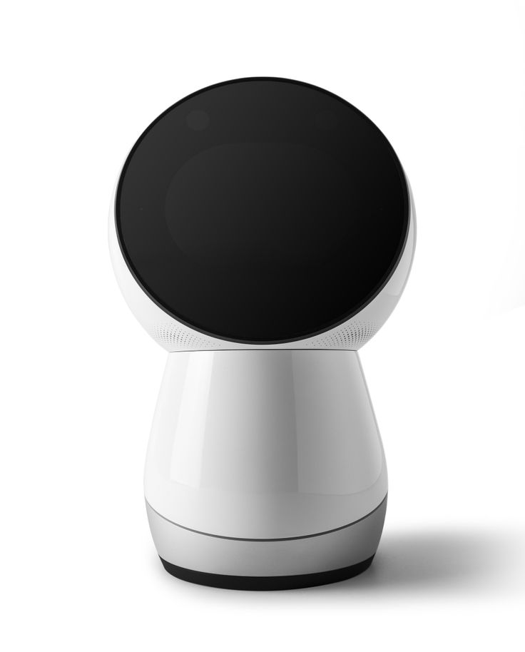 JIBO - by DESIGN TEAM/HUGE DESIGN / Core77 Design Awards