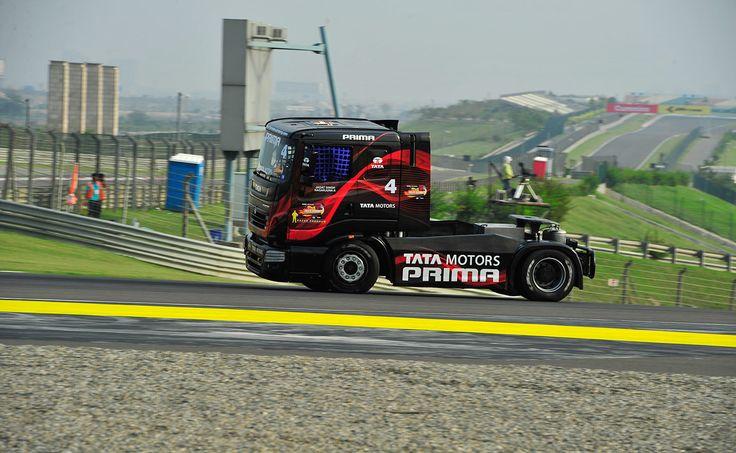 Truck Racing Championship India- Photo Gallery Season 3