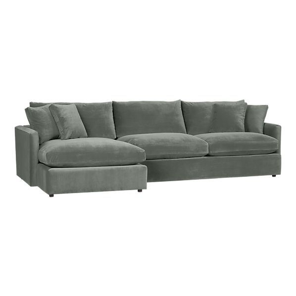 As 25 melhores ideias de comfortable sofa no pinterest for Grey comfy chair
