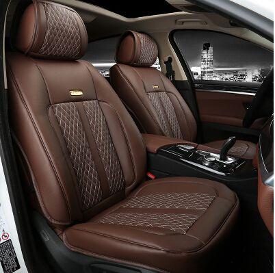 AA Special Seat Covers For Volkswagen Tiguan/Touareg/Sagitar/Lavida/Magotan/golf/Jetta/Passat/CC/Touran/Bora/Scirocco For VW