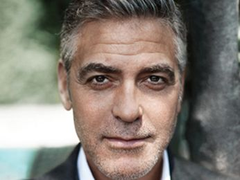 George Clooney Interview - George Clooney Talks About Matt Damon Brad Pitt and Leonardo DiCaprio - Esquire
