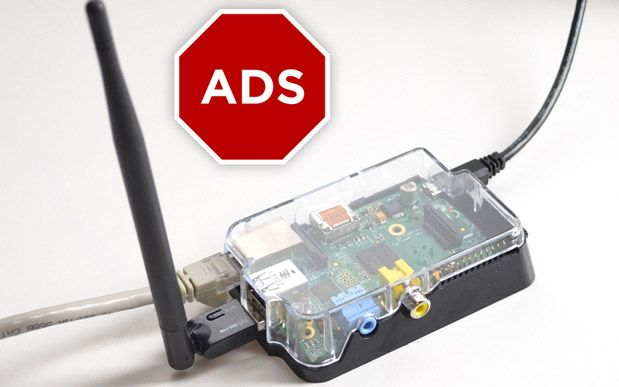 Adafruit tutorial turns your Raspberry Pi into an ad-blocking WiFi access point