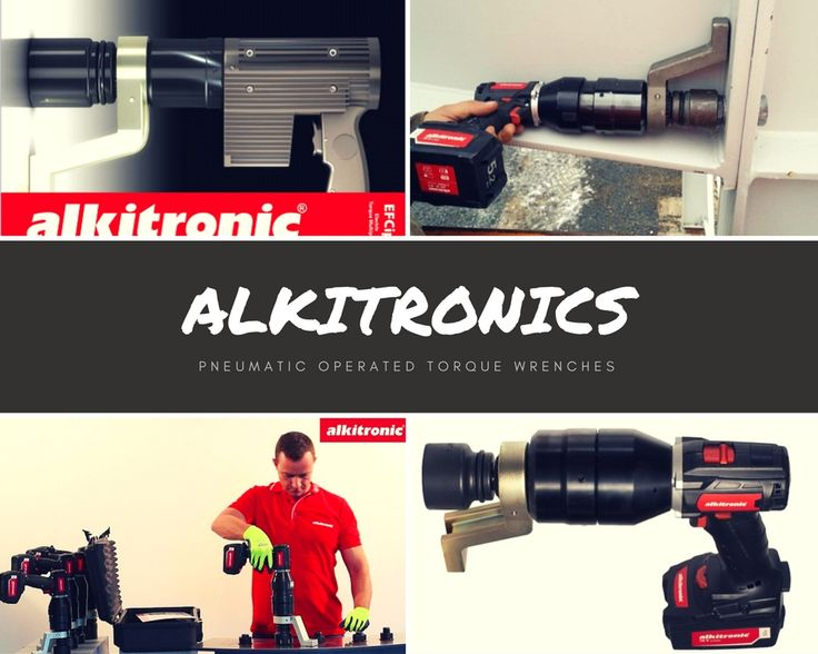 #Alkitronic is a German Co engaged in manufacturing of continuous rotating #Electric & Pneumatic Operated Torque Wrenches.