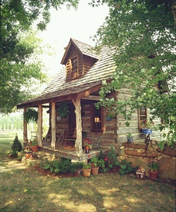 78 Images About Vintage Log Cabins Etc On Pinterest