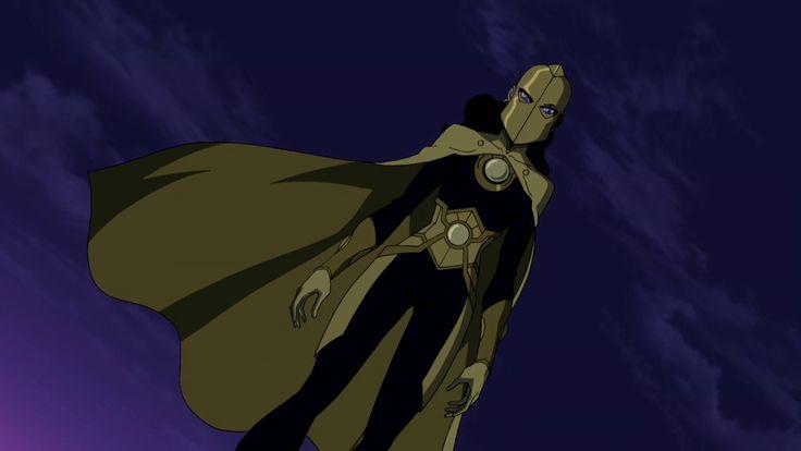 zatanna justice league heroes - photo #23