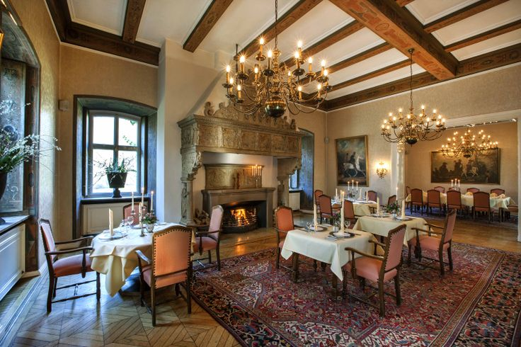 #Travel back in time in the Arcadia Hotel #castle #Goldschmieding - experience history in our #historically listed manor house.