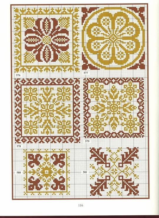 Gallery.ru / Фото #70 - Repertoire des motifs - Orlanda