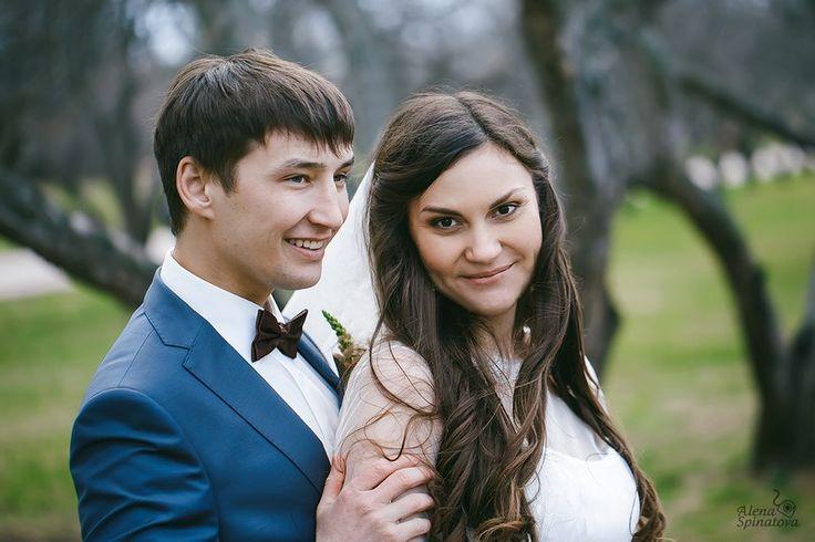 Свадебный сезон 2015 | 21 фотография