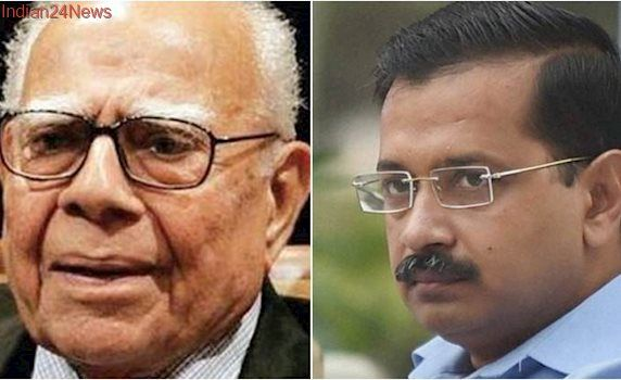 Ram Jethmalani's legal fee: Rs 4 crore of tax payers money would have covered pensions, teacher salaries for a month
