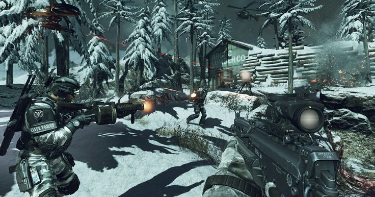 .newyorker.com the-psychology-of-first-person-shooter-games.html