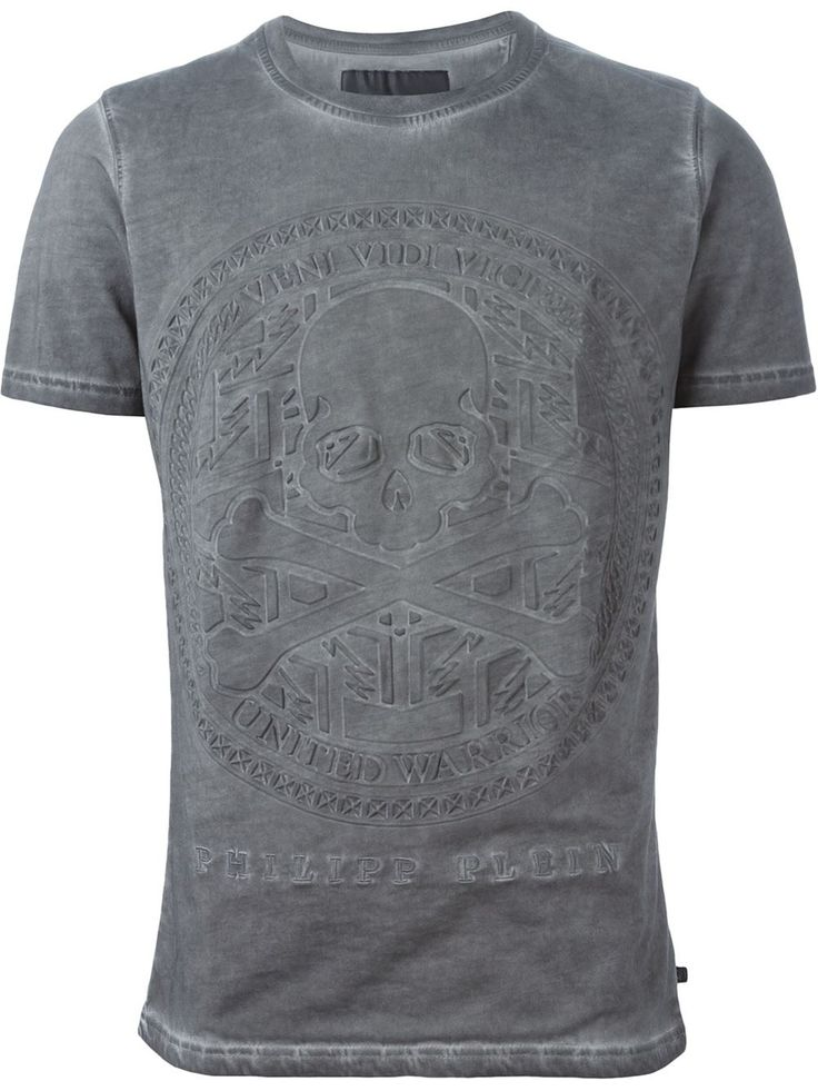 Philipp plein camiseta camisetas pinterest for Tahari t shirt mens