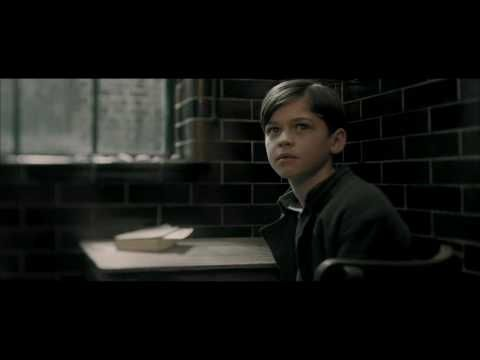 MY ALL TIME FAVORITE HARRY POTTER TRAILER: Harry Potter and the Half-Blood Prince Official Trailer (HD - Best Quality) - YouTube