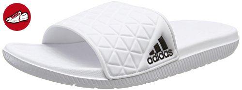 adidas Herren X16 Slide Pantoletten, Weiß (Ftwbla / Negbas / Ftwbla), 44.5 - Adidas schuhe (*Partner-Link)