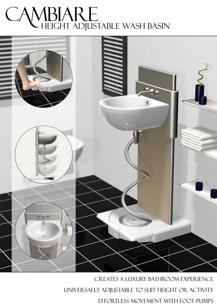 Product Design by Jennifer Murden at Coroflot.com