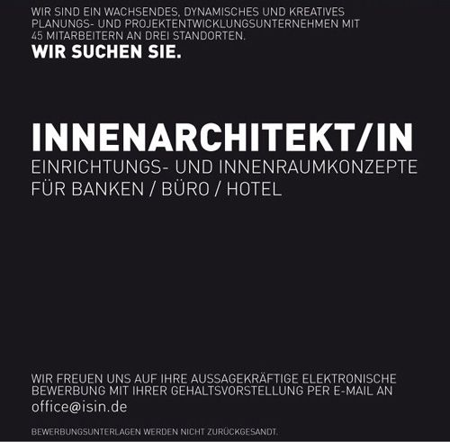 top 25+ best innenarchitektur stuttgart ideas on pinterest, Innenarchitektur ideen
