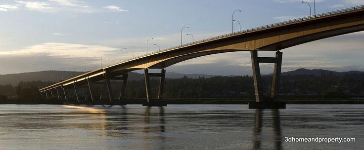 Mission Bridge