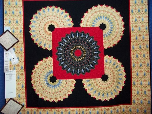 7 best Quilted Mantel Scarves images on Pinterest | Autumn quilts ... : chisholm trail quilt guild - Adamdwight.com