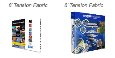 tension fabric pop ups