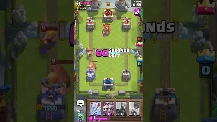 Clash Royale Best Deck 4 All Arenas Clash Royale Best Deck 4 All Arenas Url link to my latest video: https://youtu.be/UAQcS72KHFo Music: Licensed under Creative Commons By Attribution 4.0 Subscribe for more Clash Royale Best Deck 4 All Arenas