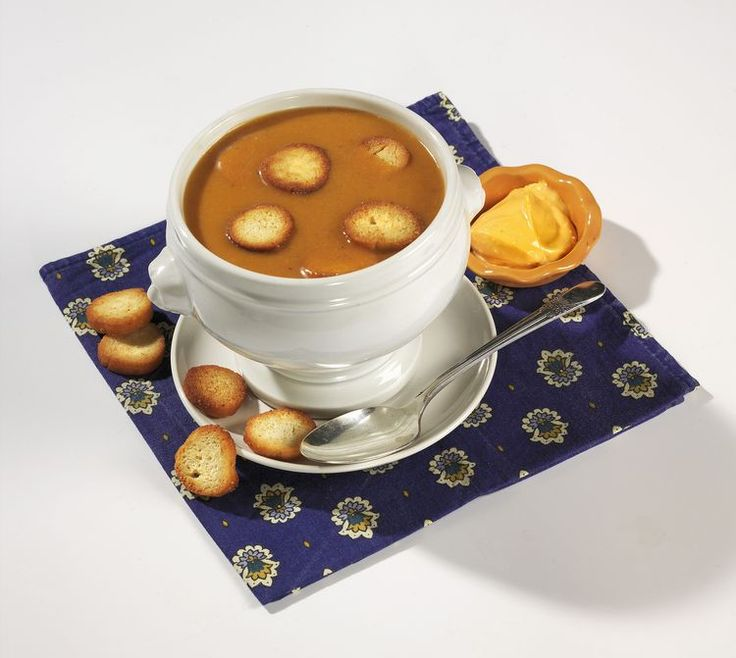Top Your Favorite Seafood Dish with French Rouille Sauce