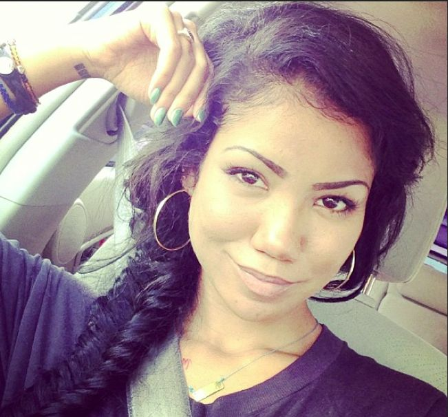 Jhene Aiko Hospitalized And Released After Car Accident