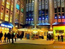 Bildergebnis für chamäleon berlin
