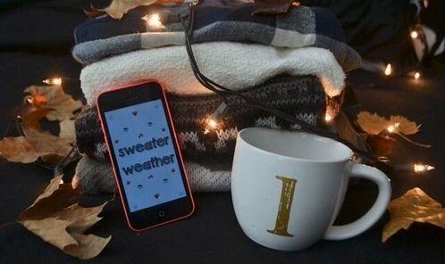Ezeket a dalokat hallgatjuk idén ősszel - Sweater Weather, avagy a legjobb dalok őszre!