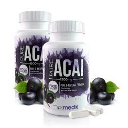Das neue Kombipack von Pure Acai und T5 Plus gibt jeden die Möglichkeit, jetzt sehr effektiv abzunehmen und das tolle daran ist, man fühlen sich trotzdem noch gut dabei. Mehr Infos hier über den Link, dort kann es auch bestellen werden: https://www.lifestyle-medikamente.com/medikamente-rezeptfrei/abnehmen  #PureAcai #AcaiBeeren #AcaiPlus #AcaiKapseln #Abnehmen #Diät #Fettverbrenner #T5 #T5Plus #Nahrungsergänzungsmittel #Gewichtsreduktion