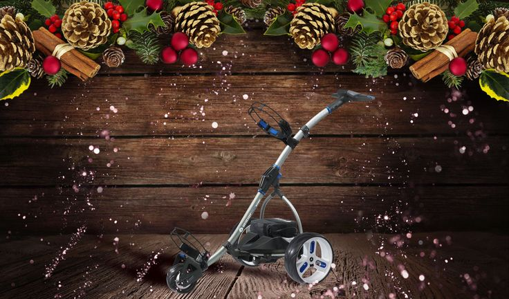 Top 10 Christmas gift ideas 2013 for men: best presents for a Golf Dad - Golf Dad is golf mad, and let's face it you're not going to get him new clubs, but he will love you forever if you get him this  MOTOCADY S3 PRO ELECTRIC TROLLY. With long battery life, patented USB charger port and a distance measure for the length of your drive, the distance walked on course as well as the entire mileage covered …