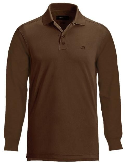 ILIAC GOLF MEN'S PRO TOUR LONG SLEEVE POLO SHIRT ON SALE TODAY!!! HIGH END men's athletic GOLF wear at LOW END prices! Men's ILIAC GOLF brand is designed by hand by Bert LaMar. We have Golf pants, shirts, shorts, sweaters, jackets and accessories galore at INCREDIBLY low prices! http://stores.ebay.com/realcoutureoforangecounty/
