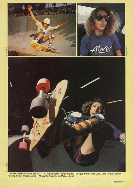 'Skateboard Kings': Early Dogtown skate doc with Tony Alva, Stacy Peralta, Shogo Kubo and more | Dangerous Minds