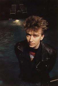 Alan Wilder: Things Depeche, Marry Woman, Depeche Mode, Alan Wilderness