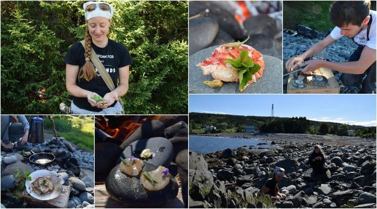 While cod and potatoes may still be at the heart of Newfoundland cuisine, there's a lot more going on than fish cakes and Jiggs dinners. A new breed of chefs are shifting the focus within the food scene, with creative riffs on comforting classics and emphasis on supporting local producers.
