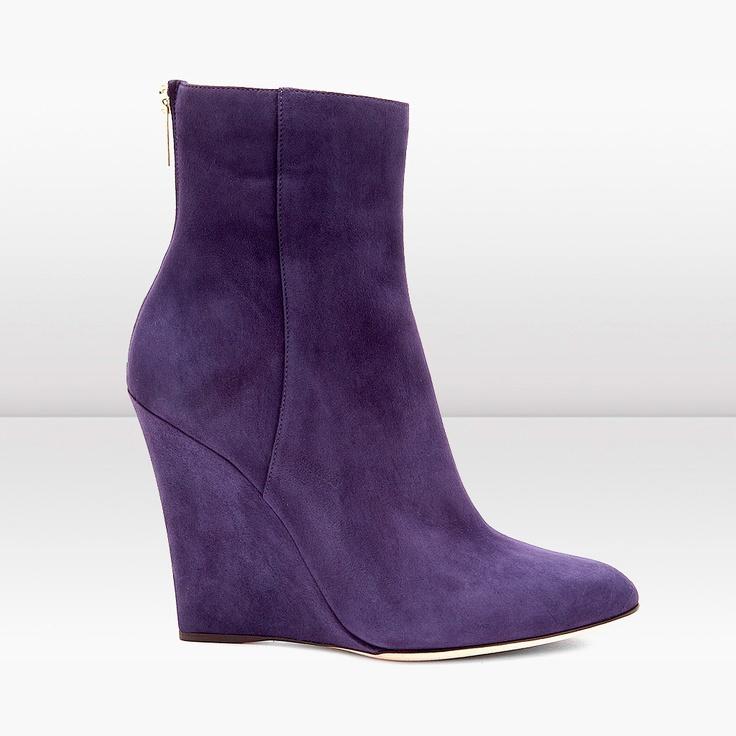 jimmy choo wedge boot mercury daily fashion obsession