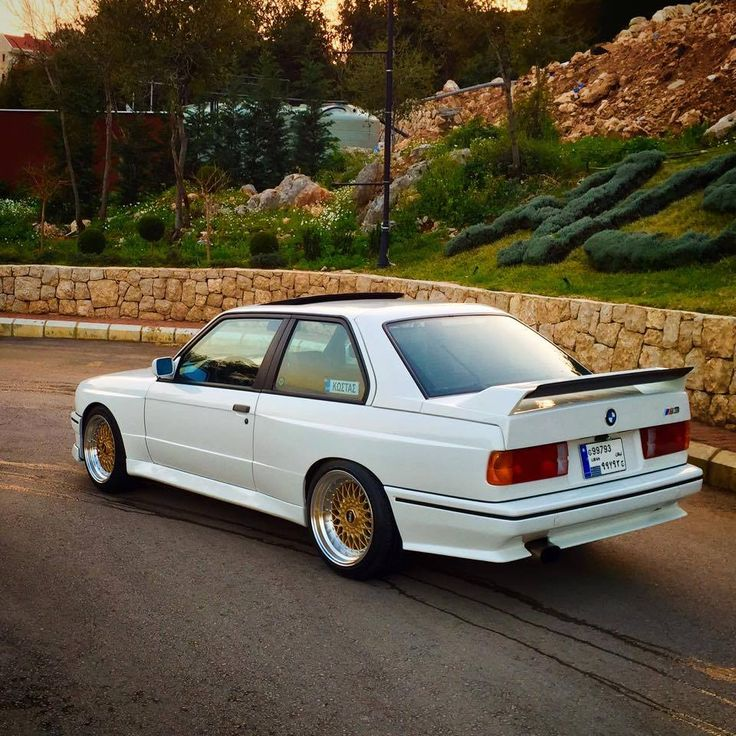 Bmw E30 M3: 406 Best Images About BMW E30 Project On Pinterest