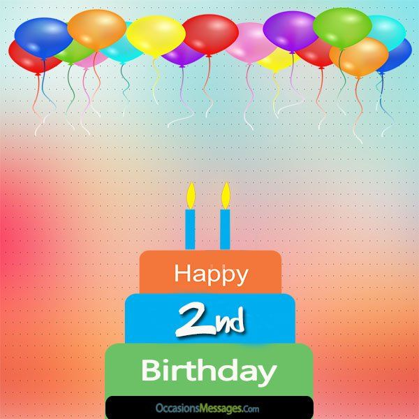 2nd birthday cards birthday pinterest birthdays messages and 2nd birthday cards birthday pinterest birthdays messages and birthday messages m4hsunfo