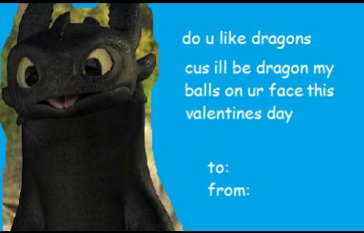 How to train your dragon valentines day cards pinterest dragons ccuart Choice Image