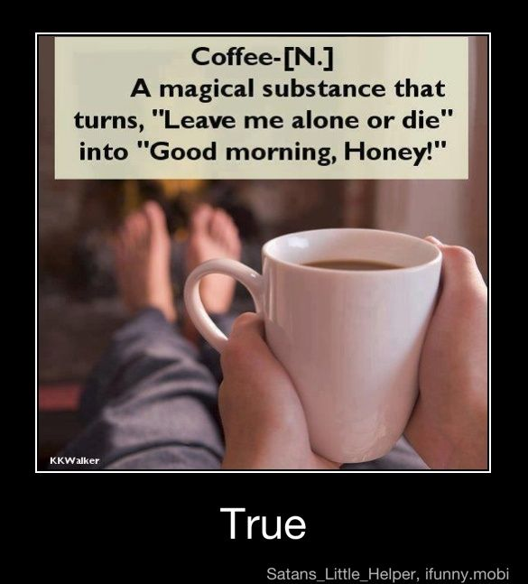 God Bless Coffee