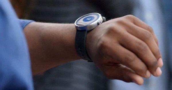 Android Wear 2.0 : Google va mettre à jour son OS pour les montres connectées