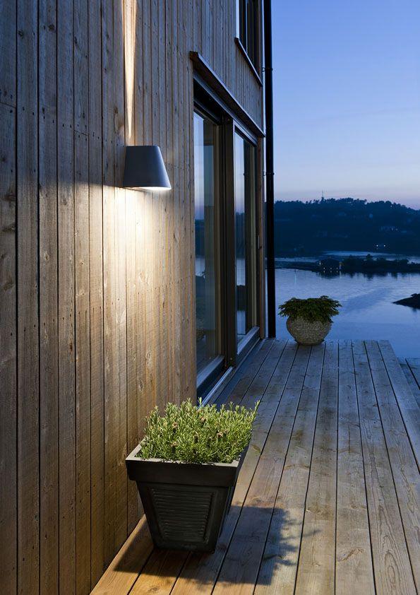 SG Armaturen – SPIKE GRAFITT 1100 LED buitenverlichting