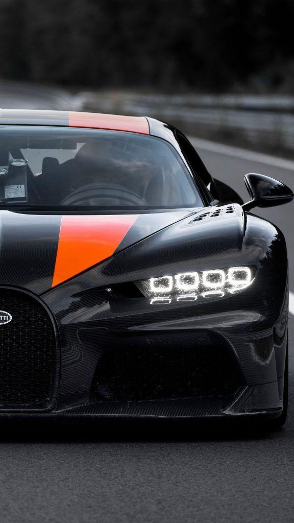 Bugatti Chiron Prototype 2019 Krutye Tachki Roskoshnye Avtomobili Avtomobili