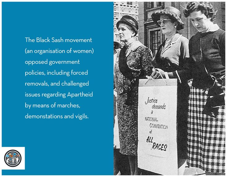 The Black Sash (a group of  liberal women formed in 1955) protested against forced removals and participated in 1978 in the Save Crossroads campaign - a campaign that is an important part of the history of Khayalitsha in South Africa.   The Travelling Khayalitsha exhibit is currently being hosted at the OR Tambo Hall. Read more about how we approached designing this centre.