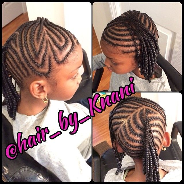Step Into Wow [5-27-14] twisted ends instead of braids n' beads