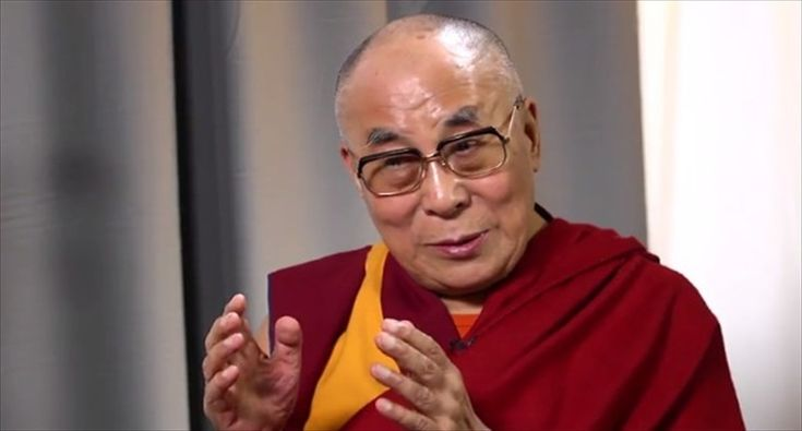 some wise words from Dalai Lama: Stop praying for Paris — humans created this problem and humans must solve it