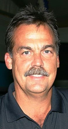 Jeff Fisher, former coach of the Tennessee Titans