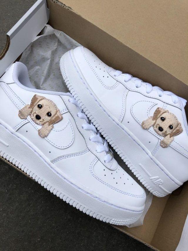 customizing shoes websites