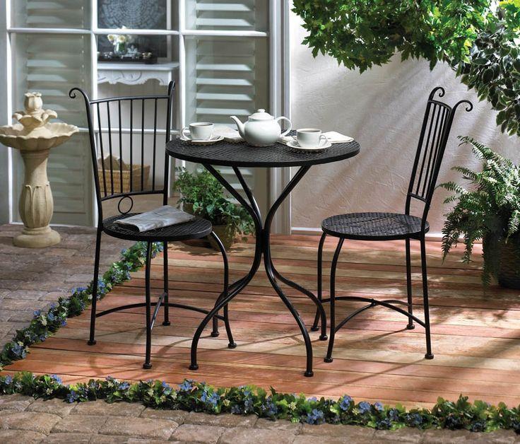 Outdoor Bistro Patio Set - 25+ Best Ideas About Bistro Patio Set On Pinterest Garden Patio