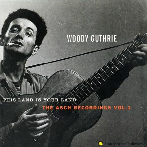woody guthrie a great american essay Us popular culture – woody guthrie biography  the great depression had  the assistant in charge of the archive of american folk song impressed with woody's.